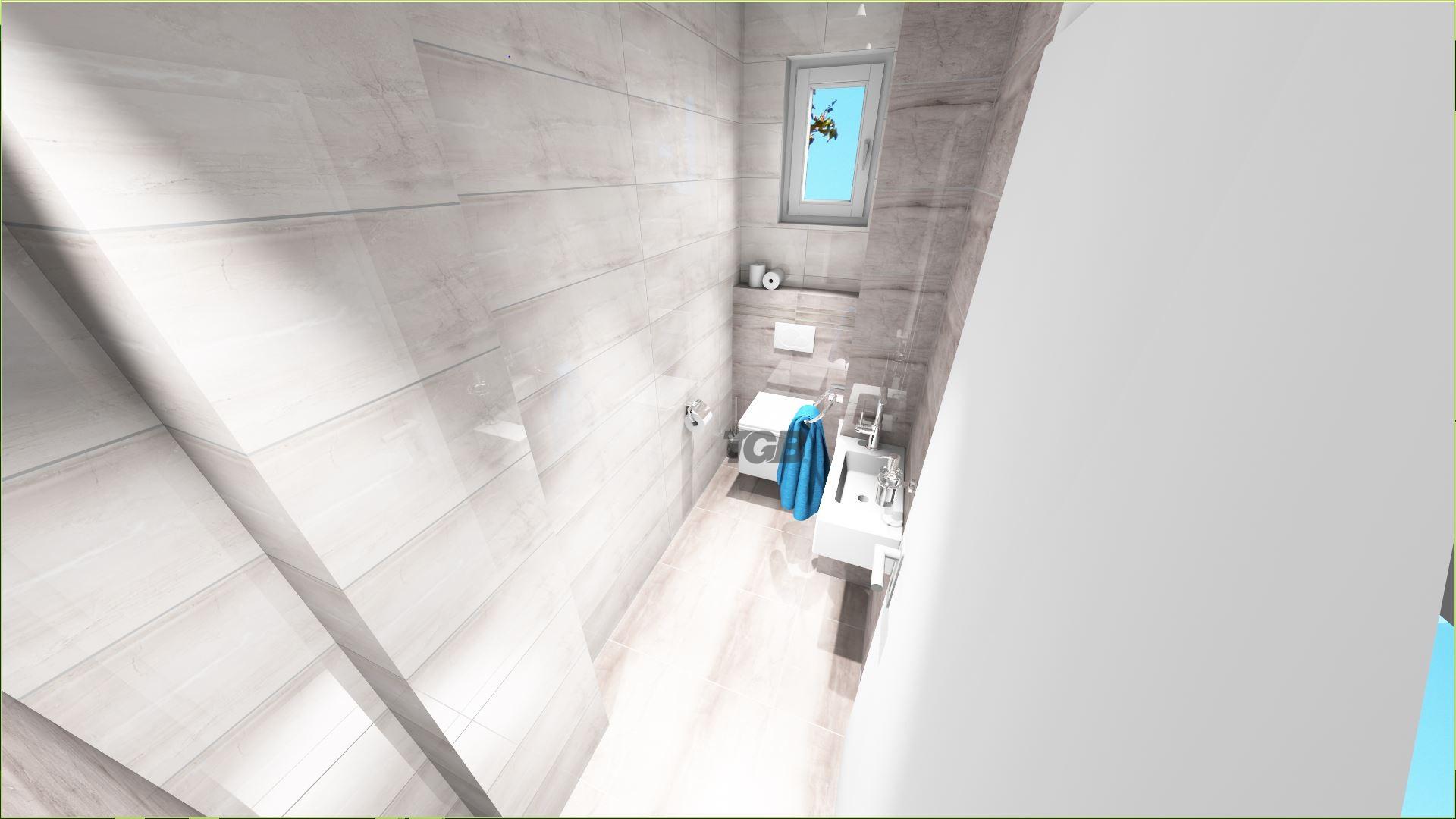 Ceramica colour terra wc 1 tgb - Wc c olour grijze ...